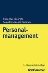 Personalmanagement (ISBN: 9783170344228)