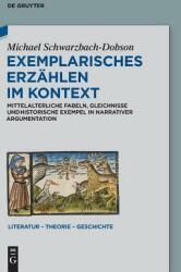 Exemplarisches Erz (ISBN: 9783110577402)