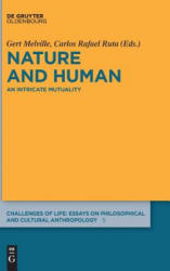 Nature and Human (ISBN: 9783110577105)