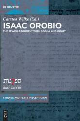 Isaac Orobio (ISBN: 9783110575613)