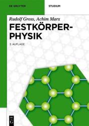 Festkrperphysik (ISBN: 9783110558227)