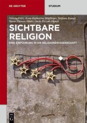 Sichtbare Religion (ISBN: 9783110534078)