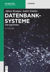 Datenbanksysteme (ISBN: 9783110443752)
