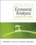 Economic Analysis in Healthcare (2012)
