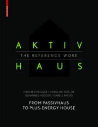 AKTIVHAUS (ISBN: 9783038216438)