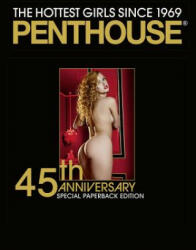 Penthouse: 45th Anniversary Special Edition - Edition Skylight (ISBN: 9783037666708)
