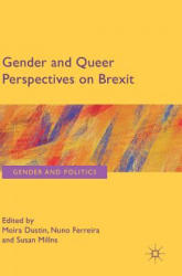 Gender and Queer Perspectives on Brexit (ISBN: 9783030031213)