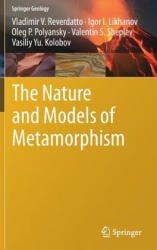 Nature and Models of Metamorphism (ISBN: 9783030030285)