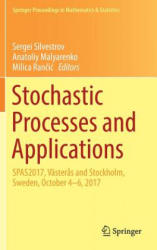 Stochastic Processes and Applications (ISBN: 9783030028244)