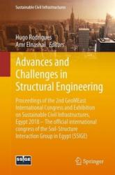 Advances and Challenges in Structural Engineering (ISBN: 9783030019310)