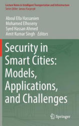 Security in Smart Cities: Models, Applications, and Challenges (ISBN: 9783030015596)