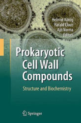 Prokaryotic Cell Wall Compounds (2011)