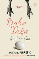 Baba Yaga Laid an Egg (2010)