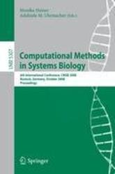 Computational Methods in Systems Biology (2008)