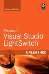 Microsoft Visual Studio LightSwitch Unleashed (2012)