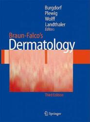 Braun-Falcos Dermatology - Otto Braun-Falco (2008)