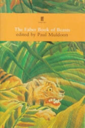 Faber Book of Beasts (1998)