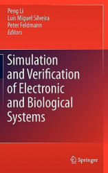 Advanced Simulation and Verification of Electronic and Biological Systems (2011)