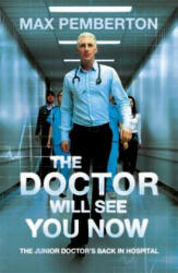 Doctor Will See You Now (2012)