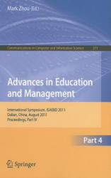 Advances in Education and Management (2011)