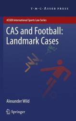 Cas and Football: Landmark Cases (2011)
