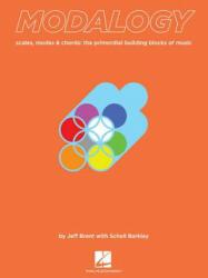 Jeff Brent/Schell Barkley - Modalogy (2011)