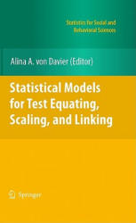 Statistical Models for Test Equating, Scaling, and Linking (2010)