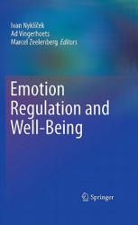 Emotion Regulation and Well-Being (2010)