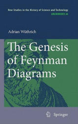 Genesis of Feynman Diagrams (2010)