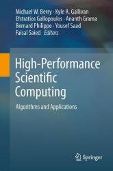 High-Performance Scientific Computing (2012)
