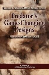 Predator's Game-changing Designs - Research-based Tools (2009)