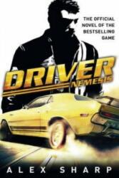 Alex Sharp - Driver - Alex Sharp (2012)