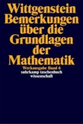 Bemerkungen ber die Grundlagen der Mathematik (2009)