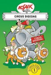 Die Digedags. Rmer-Serie 01. Circus Digedag (1997)