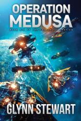 Operation Medusa: Castle Federation Book 6 (ISBN: 9781988035543)