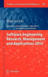 Software Engineering Research, Management and Applications (2010)