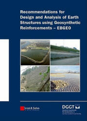 Recommendations for Design and Analysis of Earth Structures using Geosynthetic Reinforcements - EBGEO - Alan Johnson (2011)