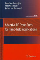 Adaptive RF Front-ends for Hand-held Applications (2010)