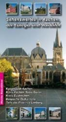 Sehenswertes in Aachen, der Euregio und Nordeifel (2008)