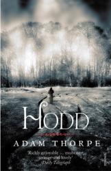 Adam Thorpe - Hodd - Adam Thorpe (2010)