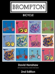 Brompton Bicycle (2011)