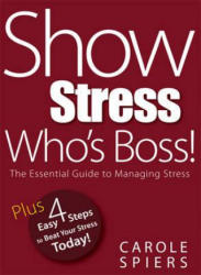 Show Stress Who's Boss! (2011)