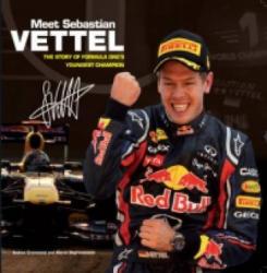Meet Sebastian Vettel - Andrea Cremonesi (2012)
