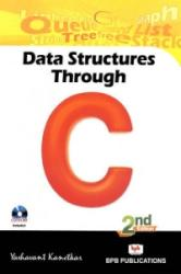 Data Structure Through C (2003)