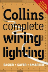 Collins Complete Wiring and Lighting - Albert Jackson (2010)