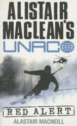 Red Alert - Alastair Macneill (1991)