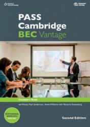 PASS Cambridge BEC Vantage (2012)
