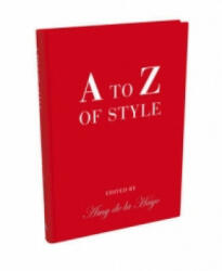 A to Z of Style (2011)