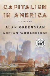 Capitalism in America: A History (ISBN: 9781984827692)