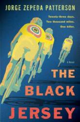 Black Jersey - A Novel (ISBN: 9781984801067)